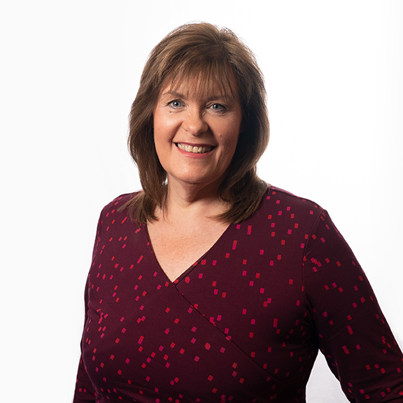 Diana Hampson