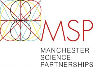 Manchester Science Partnerships