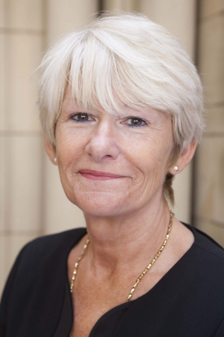 ​Professor Dame Nancy Rothwell
