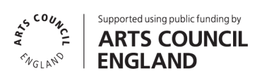 arts council grant award logo