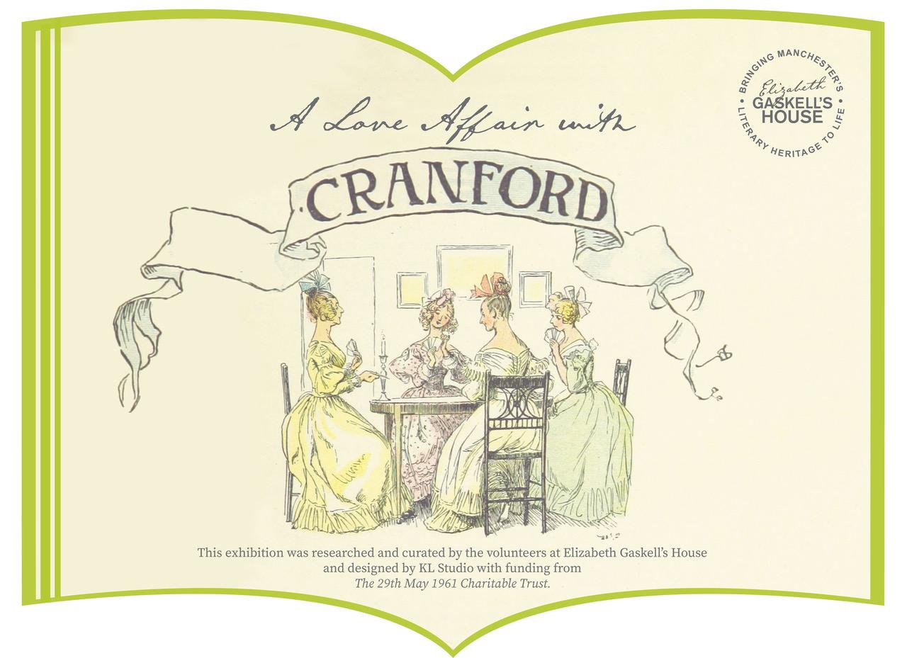 A Love Affair with Cranford